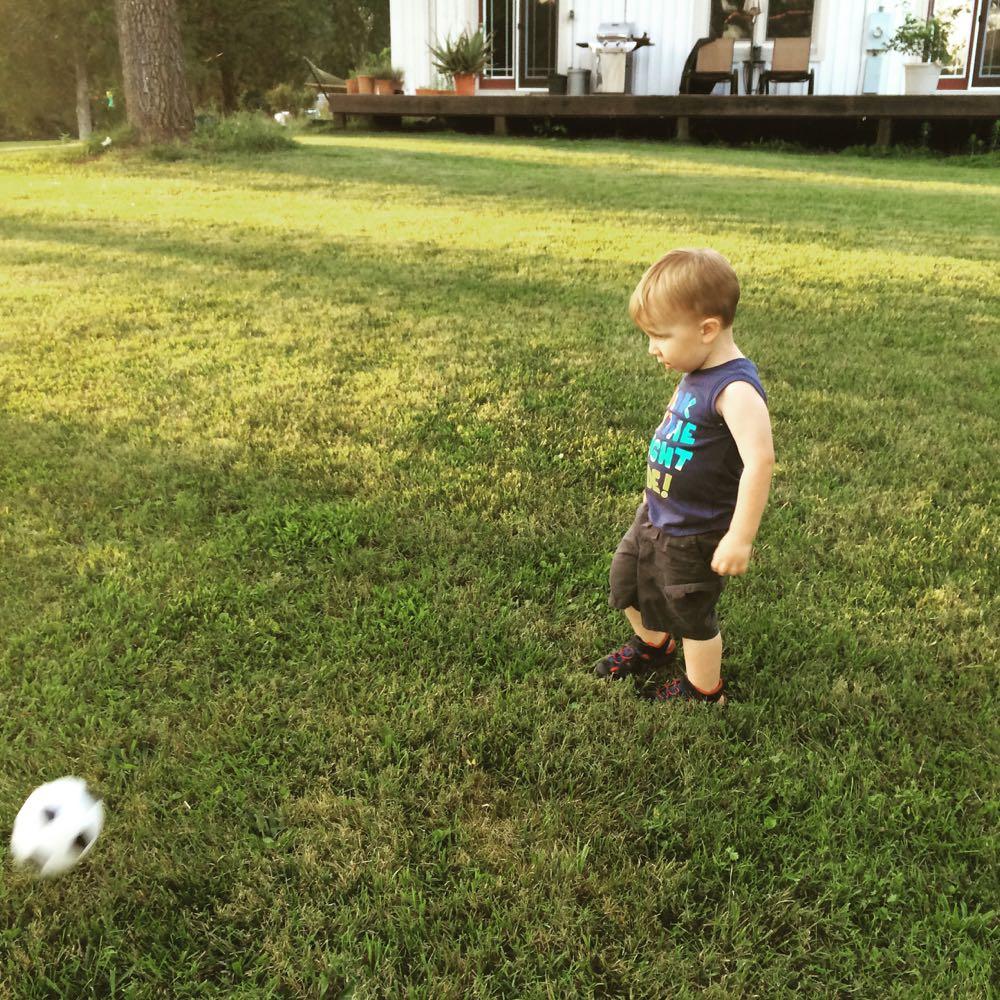 Q Soccer