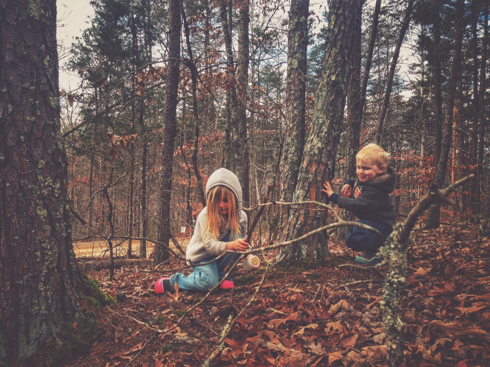 Homesteading with Kids: Katie Saul