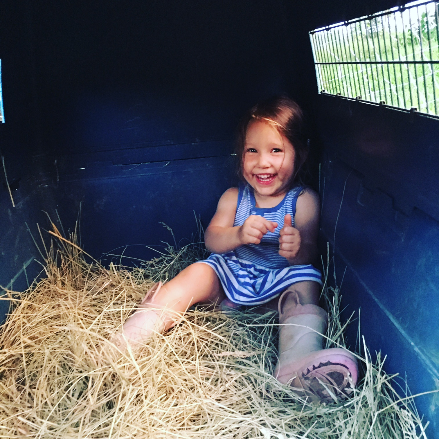 Homesteading with Kids: Meredith Aycock